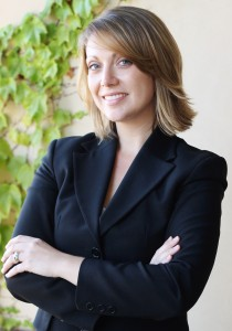 Heather Gray - Gray Electrial Consulting + Engineering Owner
