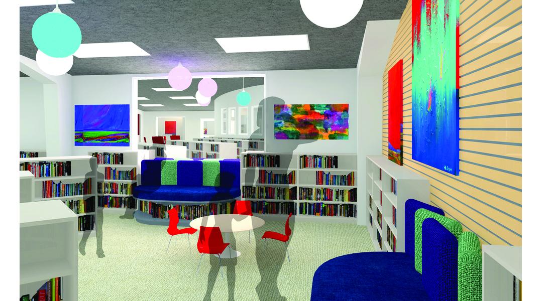 Morro Bay Library